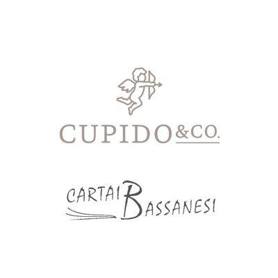 bomboniere cupido cartai bassanesi
