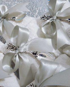 bomboniere matrimonio in argento