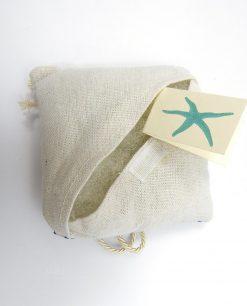 collezione 2018 sacchetti portaconfetti tema mare