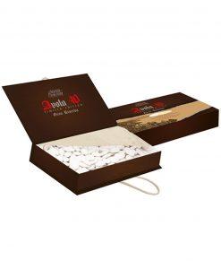 confetti bianchi mandorla di avola calibro 40 maxtris