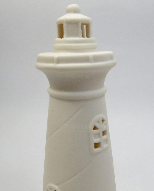 lampada faro ceramica