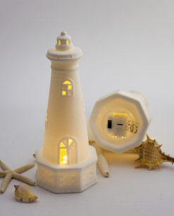 lampada led faro bianco linea portofino ad emozioni
