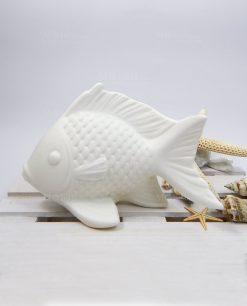 lampada pesce led ad emozioni