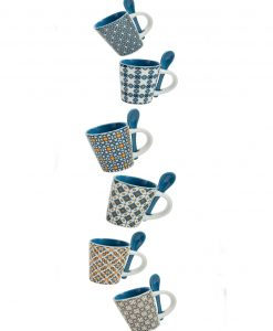 tazzine caffe 1