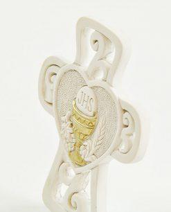 Calice comunione croce Albero della Vita