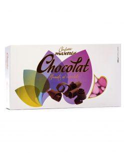 Confetti sfumati al cioccolato rosa Maxtris