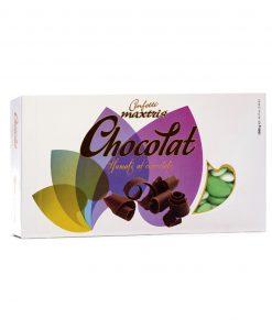 Confetti sfumati al cioccolato verde Maxtris
