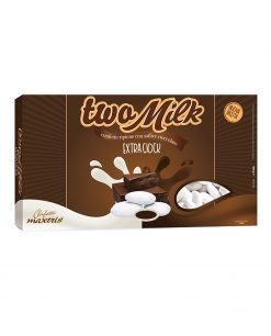 Confetti two milk extraciok Maxtris