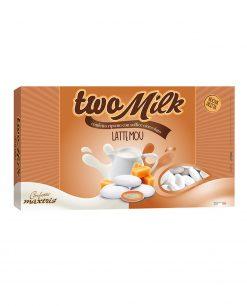 Confetti two milk latte mou Maxtris
