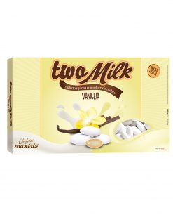 Confetti two milk vaniglia Maxtris