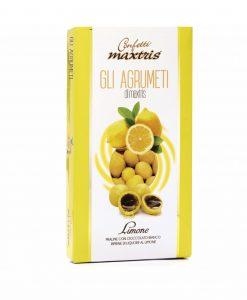 confetti maxtris gli agrumeti limone