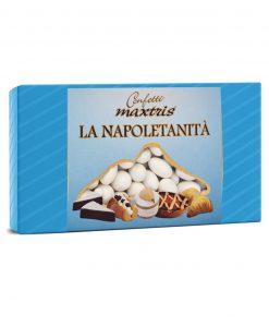 confetti maxtris la napoletanità