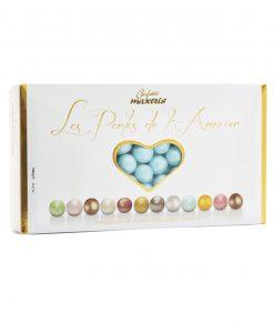 confetti maxtris le perle azzurre