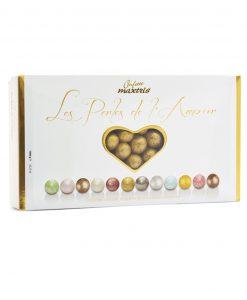 confetti maxtris le perle oro