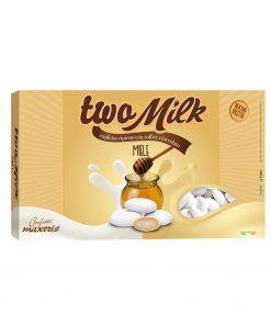 confetti two milk miele maxtris