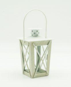 lanterna in metallo tortor piccola
