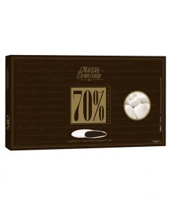 confetti maxtris cioccolato extra fondente 70