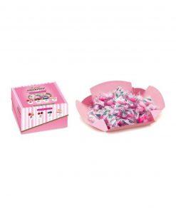 confetti maxtris dolce arrivo sfumati rosa