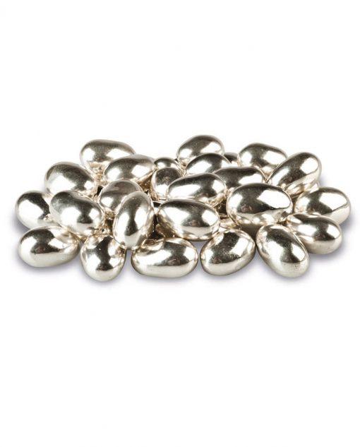 confetti maxtris silver luxury