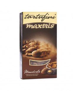 confetti maxtris tartufini mandorla
