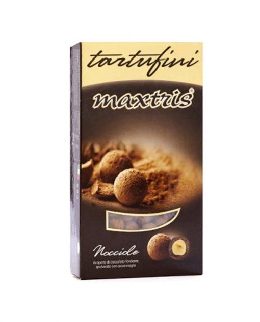 confetti maxtris tartufini nocciola