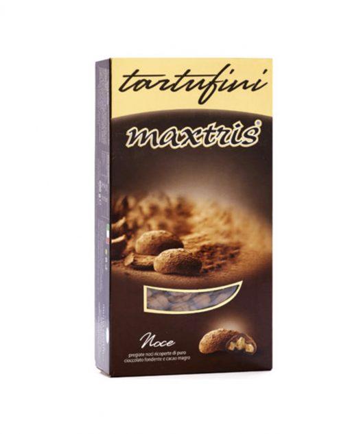 confetti maxtris tartufini noce