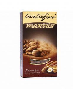 confetti maxtris tartufini tiramisù