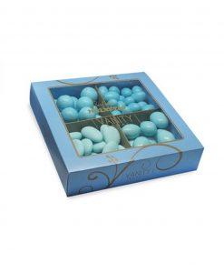 confetti maxtris vanity regal 4 gusti azzurri