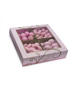 confetti maxtris vanity regal 4 gusti rosa