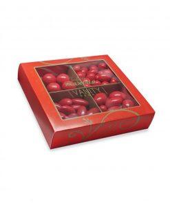 confetti maxtris vanity regal 4 gusti rossi
