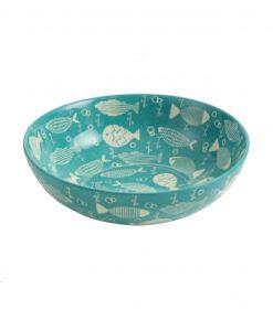 insalatiera ceramica