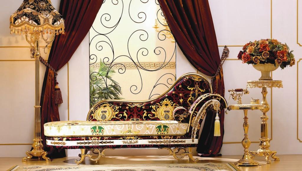 Arredamento Casa Stile Barocco : Arredamento barocco: cataloghi e prezzi online mobilia store