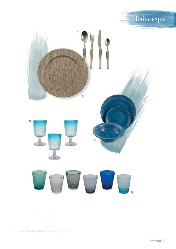 collezione baita acqua villa deste