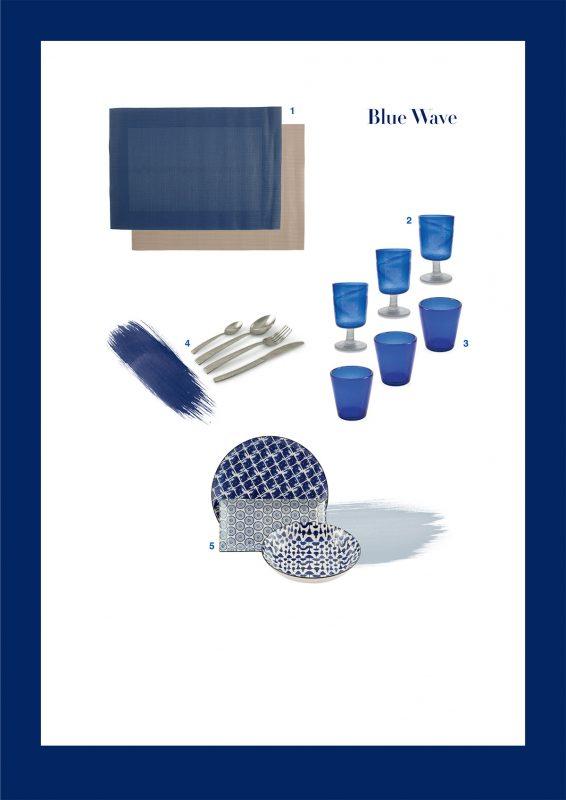 collezione blue wave villa deste