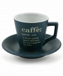 set tazzine caffe villa deste