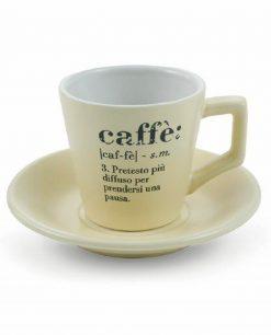 tazzina caffè victionary