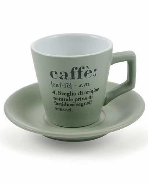 tazzina caffe economica
