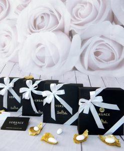 bomboniere luxury versace
