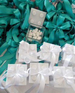 scatoline plexiglass lego