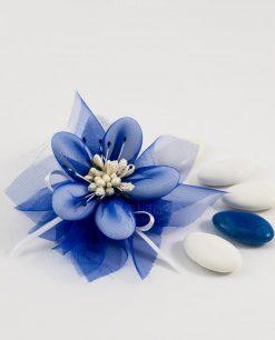 fiore di sulmona blu