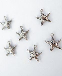 ciondolo stella marina in zama