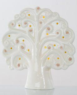 albero della vita con led