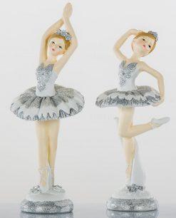 ballerina con tutù 2 assortite