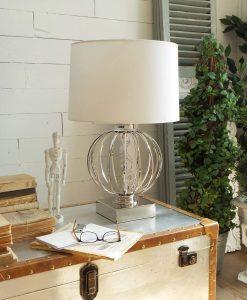 lampada-central-park-metallo-e-cotone