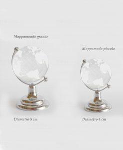 mappamodo in cristallo