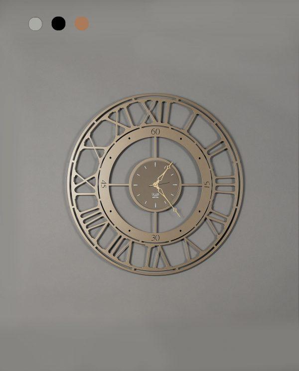 orologio rotondo modello koros 50