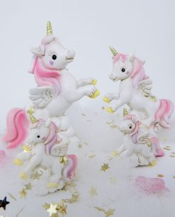 unicorno per bomboniere