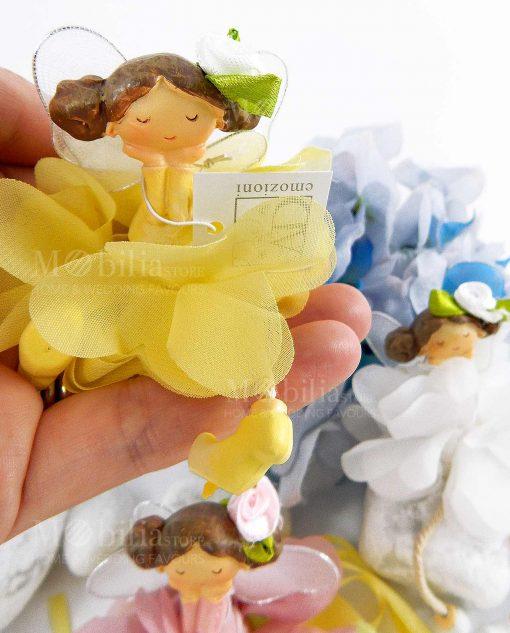 fatina fiore colore giallo dimensione linea trilli ad emozioni