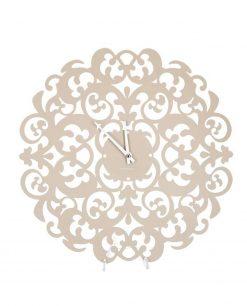 orologio callezione i preziosi colore tortora brandani
