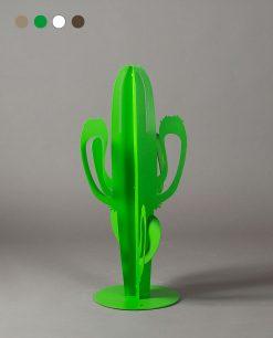 pianta piccola cactus saguaro colore verde arti e mestieri